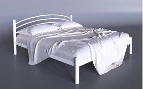 Кровать металлическая Маранта Tenero