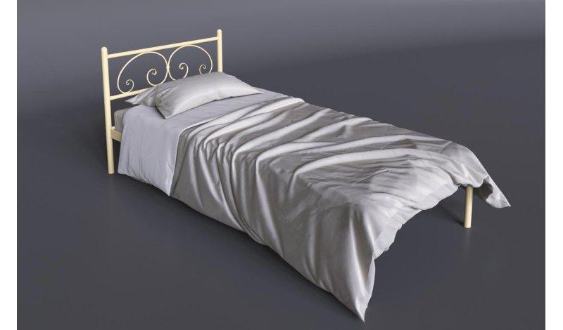 Кровать металлическая Иберис Мини Tenero