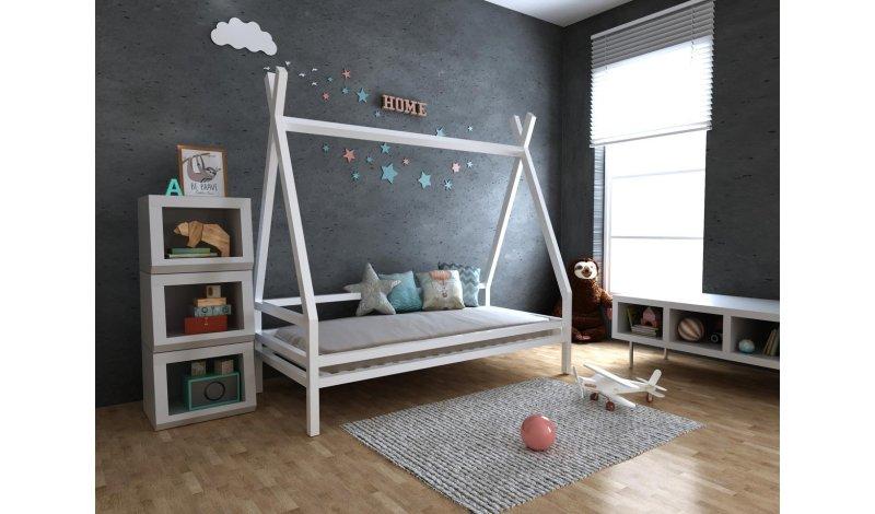 Кровать домик-Вигвам Моана плюс ТМ MegaOpt