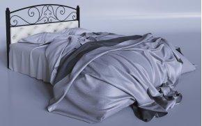 Кровать металлическая Астра Tenero