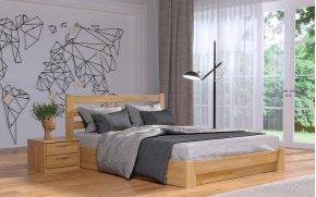 Деревянная кровать Селена с механизмом Эстелла