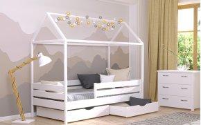 Кровать Домик Амми Эстелла
