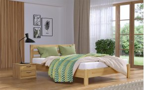 Деревянная кровать Рената Люкс Эстелла