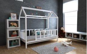 Кровать домик Тедди ТМ MegaOpt