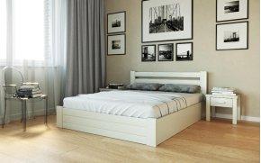 Кровать Жасмин с механизмом ТМ Лев Мебель