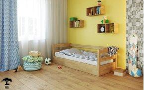 Детская кровать Милена с механизмом ТМ Лев Мебель