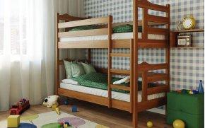 Двухъярусная кровать Санта ТМ Лев Мебель